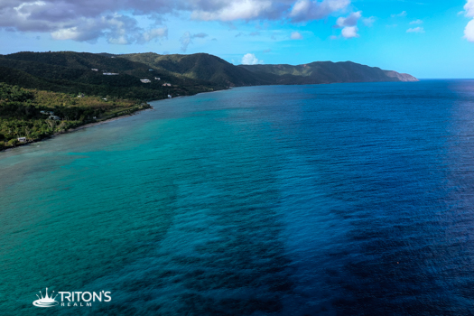 ST. CROIX (NORTH SHORE)